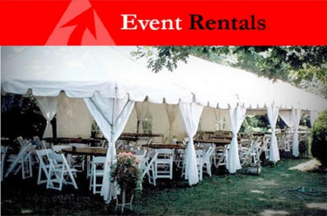 Come See Our Complete Offering Of Event Rentals And Tool Equipment At 5600 Calmar Drive Montgomery AL