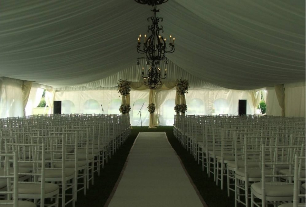 Wedding Tent Rentals | Montgomery, AL